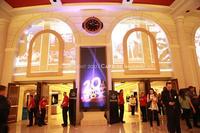 20th Century Fox Highlights