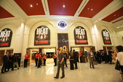 Fox Screening The Heat