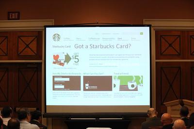 Gift Cards Seminar