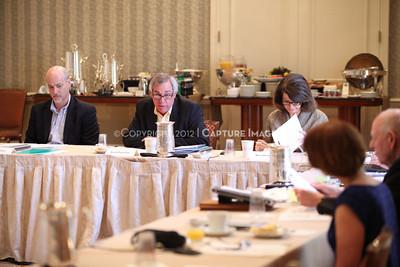 NATO Board Meeting