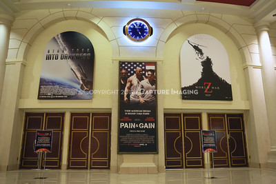 Paramount Opening Night Presentation