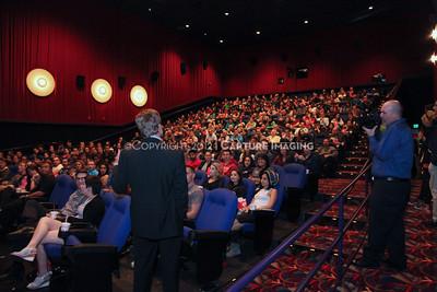 Screening To Do List