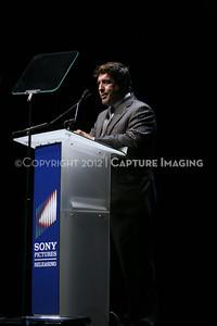 Sony Highlights