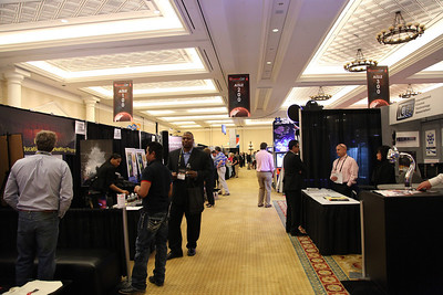 CinemaCon Trade Show