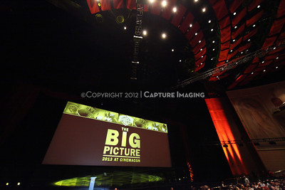 Warner Bros. Big Picture
