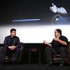 Producer Jon Landu speaks about Demystifying 3D