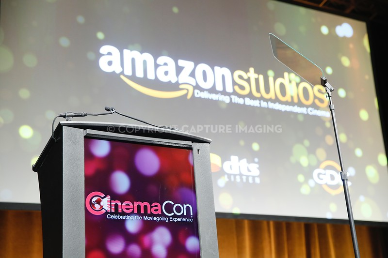 Amazon Studios Luncheon at CinemaCon 2017