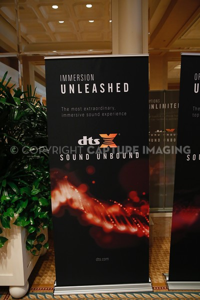 International Day Breakfast at CinemaCon 2017