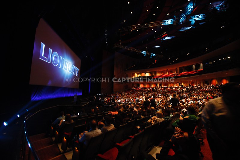 Lionsgate Highlights at CinemaCon 2017