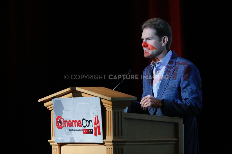 Wednesday Seminars at CinemaCon 2017