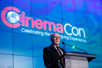 CinemaCon 2018 International Day