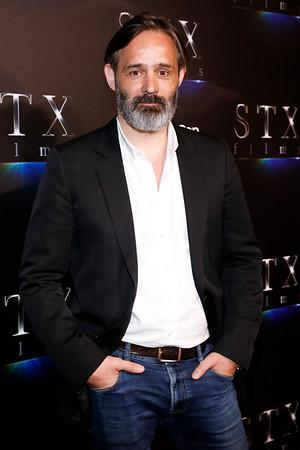 CinemaCon 2018 STXfilms Presentation