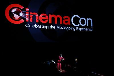 CinemaCon 2019 International Day