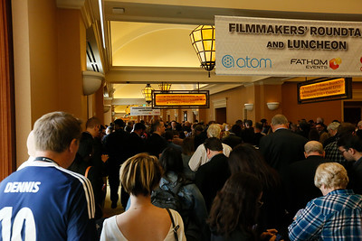 2019 Filmmakers Luncheon