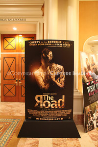 1204070-030    LAS VEGAS - APRIL 23: CinemaCon atmosphere images taken during the 2012 CinemaCon Convention held at Caesars Palace on April 23, 2012 in Las Vegas, Nevada.  (Photo by Ryan Miller/Capture Imaging)