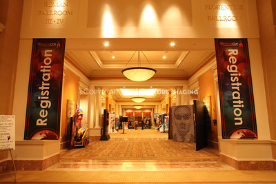 1204070-025    LAS VEGAS - APRIL 23: CinemaCon atmosphere images taken during the 2012 CinemaCon Convention held at Caesars Palace on April 23, 2012 in Las Vegas, Nevada.  (Photo by Ryan Miller/Capture Imaging)