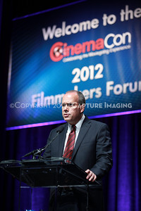 1204100-026    LAS VEGAS - APRIL 25: The Filmmakers Forum during the 2012 CinemaCon Convention held at Caesars Palace on April 25, 2012 in Las Vegas, Nevada.  (Photo by Ryan Miller/Capture Imaging)
