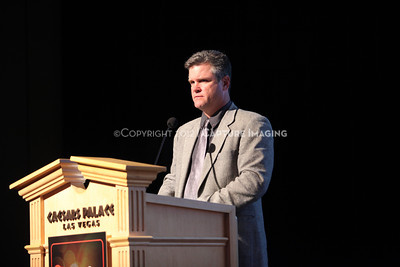1204116-010    LAS VEGAS - APRIL 26: The morning seminar during the 2012 CinemaCon Convention held at Caesars Palace on April 26, 2012 in Las Vegas, Nevada.  (Photo by Clark Pedersen/Capture Imaging)