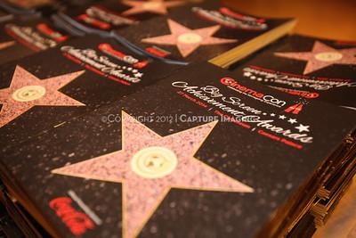 CinemaCon Awards Theater