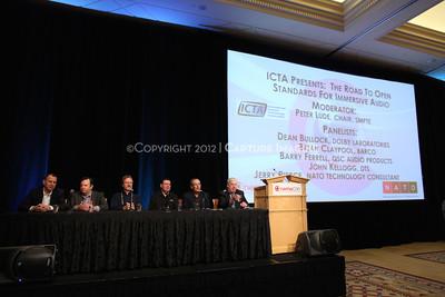 ICTA Morning Seminar