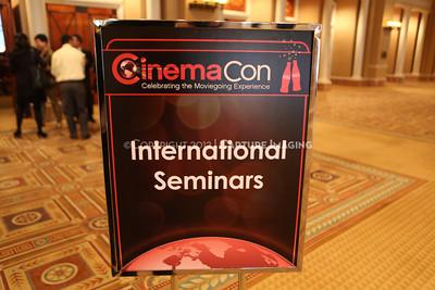 International Global Trends Seminar