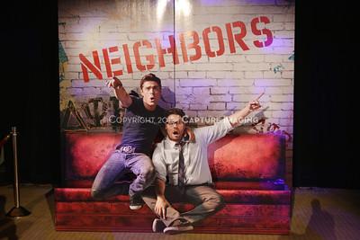 """Neighbors"" Frat Party"