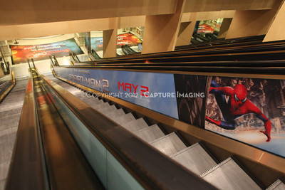 2014 CinemaCon Signage