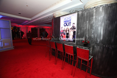 Sony Pictures Cocktail Party