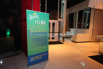 2014 CinemaCon Sprite Films Green Room