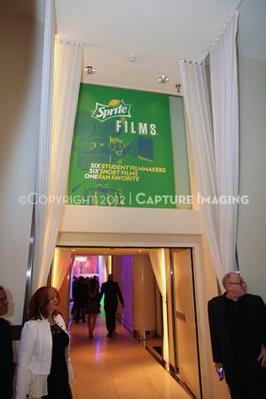 Sprite Films Green Room