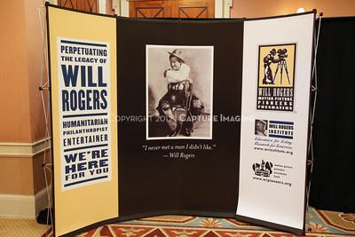 Will Rogers Health Fair