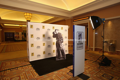 Will Rogers Motion Picture Pioneers Dinner Honoring Tom Sherak
