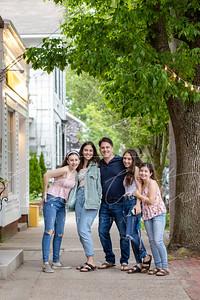 Dad+Girls