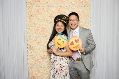 Hien + Mai Wedding 2018