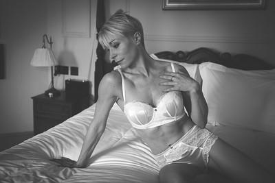 Clare Boudoir