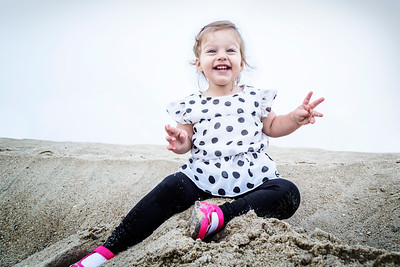 Avery @ 20 Months