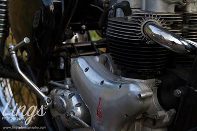 Classic Bike Meet - IMG_8585