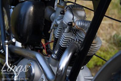 Classic Bike Meet - IMG_8566