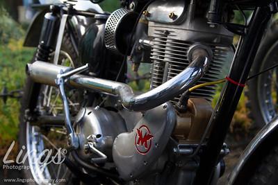 Classic Bike Meet - IMG_8584