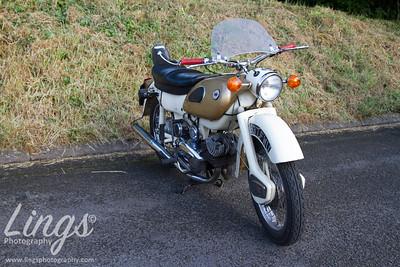Classic Bike Meet - IMG_8558