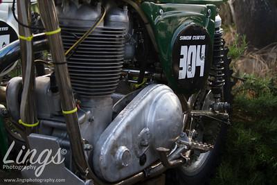 Classic Bike Meet - IMG_8578
