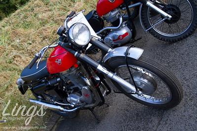Classic Bike Meet - IMG_8565