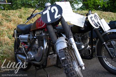 Classic Bike Meet - IMG_8562