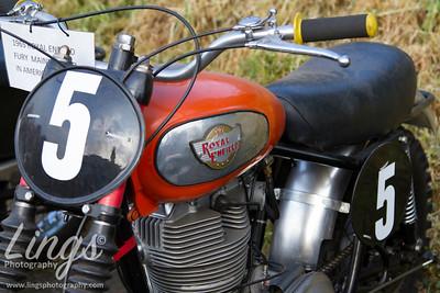 Classic Bike Meet - IMG_8561