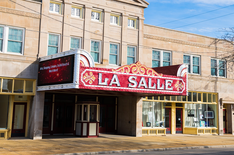 LaSalle Arts & Media Center