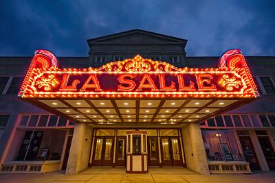 La Salle Theater