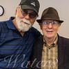 Don Goodman and John Taylor