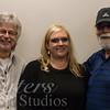 Steve, Don, and Lori Wyatt