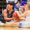 Fremont battled Syracuse in a boys varsity basketball game Tuesday, Feb. 12, 2019, at Fremont High School in Plain City.