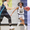 Bonneville defeated Juan Juan Diego in a JV girls basketball game Tuesday, Feb. 20, 2019, at the Bonneville High School in Washington Terrace.